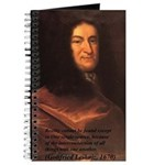 Gottfried Leibniz Metaphysics Journal