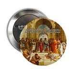 Raphael School of Athens Button