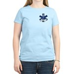 EMT Active Women's Light T-Shirt