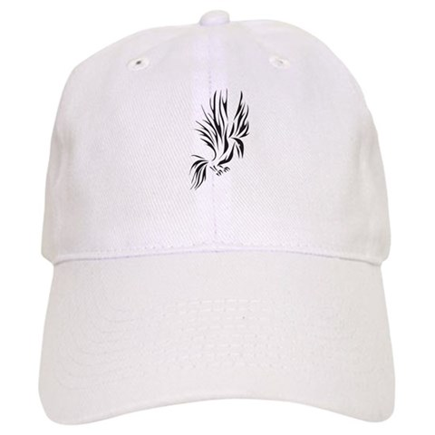 Phoenix Tattoo Cap