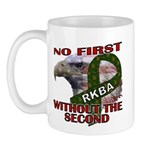 Conservative Second Amendment Mug