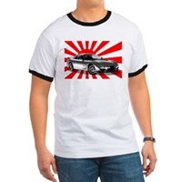 RX7 Japan tshirt
