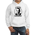 Mike Huckabee is my homeboy Hooded Sweatshirt