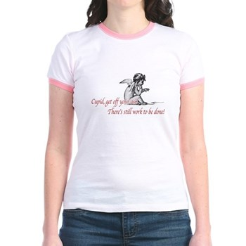 anti cupid shirt