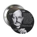 "Max Planck Quantum Theory 2.25"" Button (10 pack)"