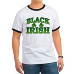 Once You go Irish You Never Go Back Ringer T