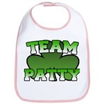 Team Patty Bib