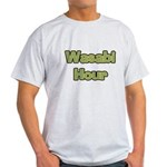 Wasabi Hour Light T-Shirt
