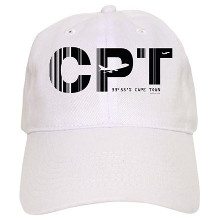 Cape Town Airport Code CPT South Africa Cap
