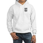 Occupational Therapy Stunts Hooded Sweatshirt