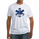 EMT Active Fitted T-Shirt