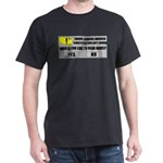 Error Loading America (RKBA) Dark T-Shirt