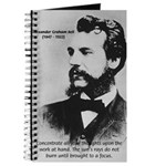 Alexander Graham Bell Journal