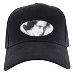 Philosopher: Hannah Arendt Black Cap