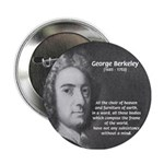 Irish Idealist: George Berkeley Button