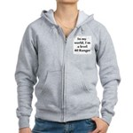 Level 40 Ranger Women's Zip Hoodie
