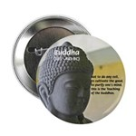 "Eastern Philosophy: Buddha 2.25"" Button (100 pack)"
