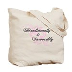 Irrevocably In Love Twilight Tote Bag