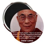 His Holiness the Dalai Lama Magnet