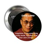"The Dalai Lama 2.25"" Button (100 pack)"