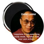 "The Dalai Lama 2.25"" Magnet (100 pack)"
