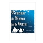 """Remember the Reason"" Postcards (Package of 8)"