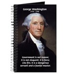 Politics: George Washington Journal