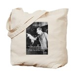 Joseph Stalin Revolution Tote Bag