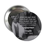 Lincoln with Sojourner Truth Button