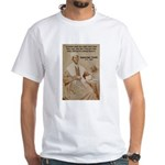 Feminist Sojourner Truth White T-Shirt