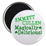 Emmett Magically Delicious Magnet