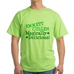 Emmett Magically Delicious Green T-Shirt