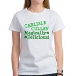 Carlisle Magically Delicious Women's T-Shirt