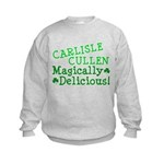Carlisle Magically Delicious Kids Sweatshirt