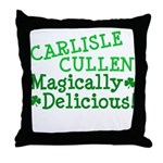 Carlisle Magically Delicious Throw Pillow