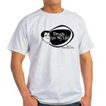 Manly Pharmacy Tech Light T-Shirt