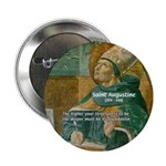 Saint Augustine of Hippo Button