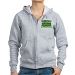 You Look Like I Need a Drink Women's Zip Hoodie