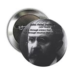 "Theoretical Science Poincare 2.25"" Button (100 pac"