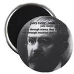 "Theoretical Science Poincare 2.25"" Magnet (100 pac"