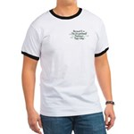 Because Occupational Therapist Ringer T