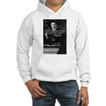 Wolfgang Pauli: Principles in Physics Hooded Sweat