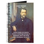 Louis Pasteur: Science Humanity Journal