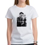 Modern Fable Writer Orwell Women's T-Shirt