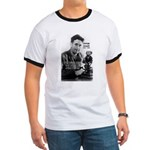 Politics / Language: Orwell Ringer T
