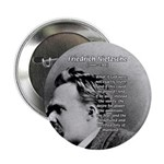 "Vanity God and Nietzsche 2.25"" Button (10 pack)"