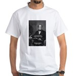 Eternal Poetry Thomas More White T-Shirt
