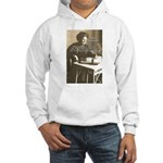 Maria Montessori Education Hooded Sweatshirt