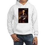 Philosophy John Locke Hooded Sweatshirt