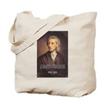 John Locke: Law of Love Tote Bag